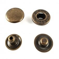 Кнопка альфа 12,5 мм