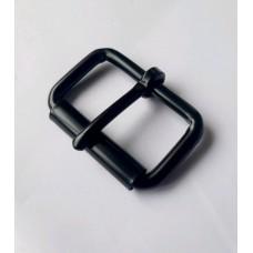 Пряжка для ремня с роликом 40 мм